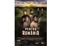 pentru românia doar tricolor. Pentru Romania Film