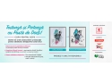 Testează şi Pictează cu Pastă de Dinţi : Ateliere de artă colaborativă şi educaţie pentru sănătatea dentară a celor mici infografic okazii