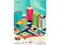 design grafic. Visual Playground: scoala gratuita de design grafic si ilustratie