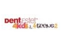 oferte traininguri. In premiera in Romania, DENT ESTET 4 KIDS lanseaza seria de traininguri Dental Care –Parenting
