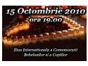 Ziua internationala a comemorarii bebelusilor si a copiilor