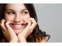 detartraj dentar. Estetica dentara