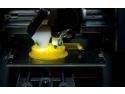 imprimanta. ECDL, 3D, print 3D, imprimare 3D, imprimanta, printing, liceeni, scoala, elevi, curs, Ministerul Educatiei, Ministrul Educatiei, ministru, educatie, Sorin Cimpeanu, Sorin Mihai Cimpeanu, informatica