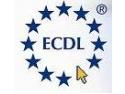programe licente. Anuntarea Rezultatelor Premierii Globale a Detinatorilor Licentei ECDL de catre Fundatia ECDL  ECDL ROMANIA castiga Premiul pentru cele mai bune practici de Marketing/ PR