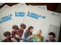 tineri talentati. ECDL, ECDL Foundation, ECDL ROMANIA, document de pozitie, tineri, informatica, alfabetizare digitala, programare, cod, competente digitale, Parlamentul European, Bruxelles