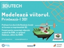 3dutech, edutech, ECDL, ECDL ROMANIA, Dedeman, AOAR, Asociatia Oamenilor de Afaceri din Romania, competente digitale, elevi, profesori, scoli, licee, imprimante 3D, 3D printing, modelare 3D, hub. 3d printing hub, hub-uri de imprimare 3D