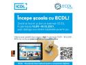 ECDL, competente digitale, elevi, profesori, scoala, educatie, concurs, tableta