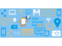 ziua internationala a cartii. Safer Internet Day, Ziua Sigurantei pe Internet, hartuire online, mediu online, Internet, ECDL, siguranta pe Internet, Internet sigur, copii, hate-speech, social media, competente digitale