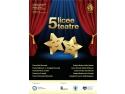 5 Licee 5 Teatre. licee, teatre, 5 licee 5 teatre, teatru, UNITER, ECDL, ISMB, Primaria, Primaria Municipiului Bucuresti, Bucuresti, Gala, tineri, proiect, educational, proiect educational, capitala, elevi, teatru, Gala, Gala teatru