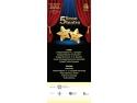 teatru, licee, elevi, liceeni, ECDL, cultura, concurs, gala, 5 licee - 5 teatre, gala, concurs