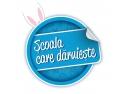 ECDL, Scoala care daruieste, Paste, Paste 2018, scoala, Iepuras, ECDL ROMANIA, caritate, Iepurasul ECDL, Sarbatori
