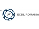 competente IT. ECDL Romania