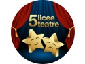 licee, teatre, 5 licee 5 teatre, teatru, UNITER, ECDL, ISMB, Primaria, Primaria Municipiului Bucuresti, Bucuresti, Gala, tineri, proiect, educational, proiect educational, capitala, elevi, teatru, Gala, Gala teatru