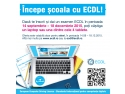 tombola ecdl. concurs, scoala, elevi, liceeni, ECDL, laptop, competente digitale, IT, BAC, Bacalaureat, tableta