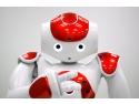 ECDL, ECDL Computing, ECDL ROMANIA, robotica, robot, NAO, Python, cursuri robotica, programare robot, cursuri Bucuresti, curs programare