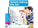 elevi, Competenţe Digitale, Bacalaureat, ECDL, liceenii, BAC, examen, computer, educatie