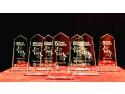 Premii Gala 5 licee - 5 teatre  runfest 2014