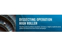depistare precoce. Cel mai recent atac global - OPERATION HIGH ROLLER