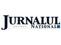 Jurnalul National - numarul unu, detasat!