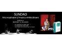 """""""SUNDAO: Arta respiraţiei şi muzică vindecătoare"""""""