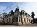 Nicolae Voiculet. Muzeul Ceasului Ploiesti, inainte de restaurare si consolidare