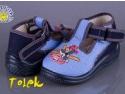 imbracaminte si incaltaminte. 12 motive pentru care sa alegi si tu incaltaminte din textil pentru copii Zetpol