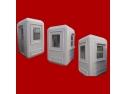 Ai nevoie de cabine modulare? New Design Composite are solutia!