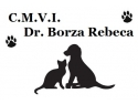 Ai nevoie de un medic veterinar? Apeleaza la C.M.V.I Dr. Borza Rebeca!