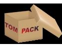 Ambalaje carton sunt secretul vanzarii produselor de patiserie puzzle