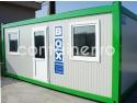 tae bo. Box Container – containere modulare pentru spatii bine delimitate!