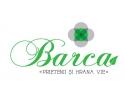 Comanda mancare raw vegan: Sanatate si energie zi de zi cu Restaurant Barca!