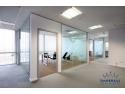 sacosa pentru sticla. Compartimentari birouri cu sticla pentru spatii gandite modern!