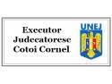Consiliere si solutii legale eficiente oferite de  Executor Judecatoresc Cotoi Cornel!