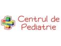 sectia de pediatrie de la Spitalul Prof  Dr  Matei Bals. Consultatii pediatrice non-stop, la domiciliu, oferite de Centrul de Pediatrie Cluj