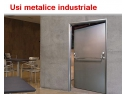 Four Doors and Other Stories. De ce sa alegi usi metalice industriale Deko Doors