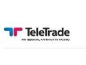 TeleTrade va ajuta sa deveniti un jucator puternic pe pietele bursiere