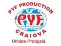 uf    fundatia art production. Echipamente de protectie de la Pyf Production – pentru a putea evita orice risc de accident la locul de munca!