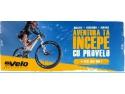 Fa miscare cu Provelo, un magazine biciclete Bucuresti!