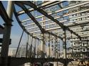 hale galvanizate. Firma Dumistreli – montaj si fabricare hale industriale de calitate