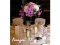 aranjamente florale. Floraria Amazon locul unde se creeaza cele mai frumoase aranjamente florale nunta