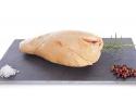 crema ten gras. Foie gras gasca – pentru preparate rafinate