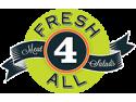 sta. In spatele oricarui eveniment reusit sta Fresh4All si serviciul sau de catering sector 5!