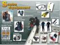 Lestul de scufundare, un echipament scufundare absolut indispensabil pentru scufundarea cu butelie