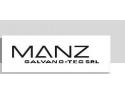 Manz Galvano Tec, producator cuve cu traditie in Romania