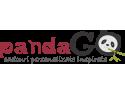 asociatia red panda. Materiale promotionale – pandaGO iti fidelizeaza clientii!