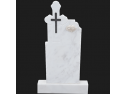 marmura. Moramart te invata cum sa pastrezi amintirea vie a celor plecati din aceasta lume cu monumente funerare marmura!