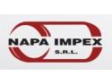 Napa Impex asigura servicii de instalare camere de supraveghere