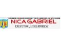 Nica M. Gabriel- Birou Individual Executor – servicii de exceptie din partea unui executor judecatoresc Suceava!