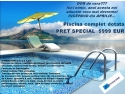as piscine. Oferta primaverii: 2 modele de piscine de nerefuzat