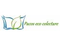 Fyndatia Paco. Pacos Eco Colectare – consultanta gestiune deseuri pentru rezultate extrem de bune!
